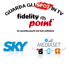 Guarda gli Spot TV